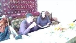 Муҳаммад Бекжон АҚШ элчихонаси вакиллари билан учрашди