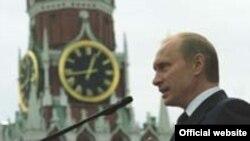 Владимир Путин расскажет о своих успехах