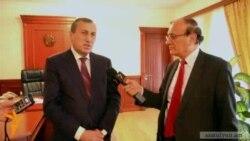 Սյունիքի մարզպետը քննադատում է Րաֆֆի Հովհաննիսյանին