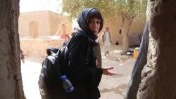 Что происходит в Афганистане. Рассказывает Шахида Якуб