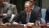 U.K. Ambassador Slams Russia Over Syria Policy
