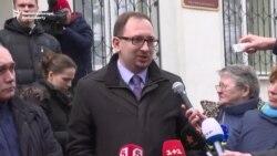 Ukrainian Pilot Savchenko 'Does Not Acknowledge Verdict'