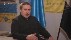 Ленур Ислямов о работе с Аксеновым, политических амбициях и деоккупации Крыма (видео)