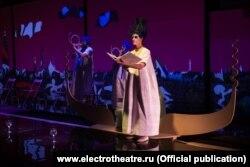 Оперный сериал «Сверлийцы»