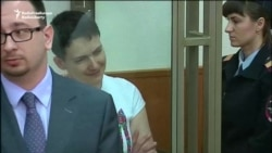 Savchenko Faces Murder Verdict In Russian Court