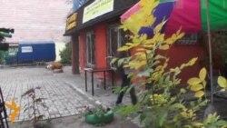 Бесплатный обед в Алматы