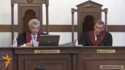 Սահմանադրական դատարանը հետաձգել է Րաֆֆի Հովհաննիսյանի դիմումի քննությունը