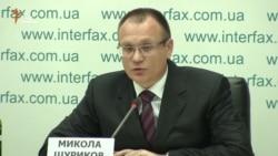 Одеський припортовий завод судитиметься із Міхеїлом Саакашвілі