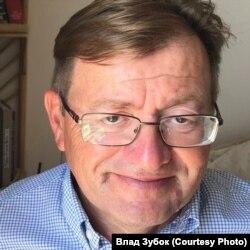 Владислав Зубок, профессор Лондонской школы экономики и политических наук