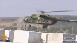 Ուկրաինայի արևելքում բախումները շարունակվում են