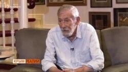 Вахтанг Кикабидзе о том, что произошло с Крымом в 2014 году (видео)