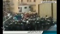Polislə futbol azarkeşlərinin qarşıdurması 22 nəfərin ölümü ilə nəticələndi