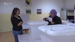 Votimet në zgjedhjet në Bosnje dhe Hercegovinë