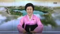 North Korea Claims H-bomb Test 'A Perfect Success'