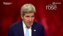 Kerry Says Russia Has Been Constructive In Syria