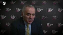 Каспаров назвал условие падения путинского режима