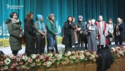 Kazakh Mothers Call For Social Support After Fire Tragedy