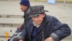 Татар зиратында вандализмнан соң да иминлек арттырылмаган