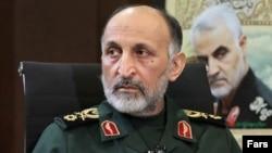 جنرال سید محمد حجازی