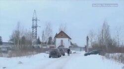 """Навальный о тюремной """"пытке телевизором"""""""