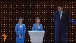Презентация заявки Пекина на Олимпиаду 2022 года