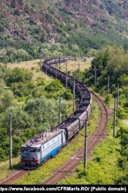CFR Marfă are contracte pentru transportul cărbunelui de la complexurile energetice, societăți de stat care nu-și plătesc facturile la compania feroviară, deținută tot de stat