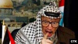 شائول موفاز: ياسر عرفات رهبر وقت حکومت خودگردانی، به سپاه پاسداران ايران امکان داد، نيروهايی را به کرانه باختری و نوار غزه اعزام کند