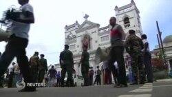 Şri-Lankada ölü sayı 180-nə çatdı