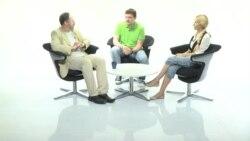 Навальный и общество