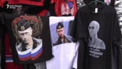 Beograd: 'Putinke' u modi