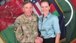 Kongresi amerikan kërkon përgjigje për aferën e Petraeus