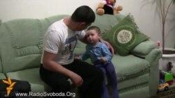 Tatar Night Patrols In Simferopol's Akhmechet Neighborhood