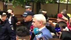 Liviu Dragnea iese de la ICCJ