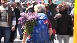 Armenia Celebrates First Citizen's Day Holiday