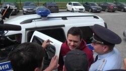 Новые суды, новые аресты: Яшин, Гудков, Жданов и другие