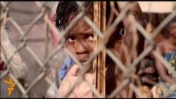 УНИЦЕФ: 2014 катастрофална година за децата