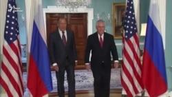 Тиллерсон: отношения с Россией худшие со времен Холодной войны