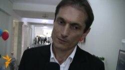 """""""Îndrăgostit de Tarkovski. Mic tratat de trăire a artei"""""""