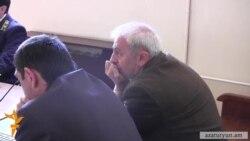 Սվազյանի պաշտպանը կբողոքարկի պատգամավորին ծեծելու համար մեկ ամսվա կալանավորման վճիռը