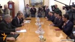 Թուրքիայի առաջատար ընդդիմադիր կուսակցության առաջնորդը այցելել է Մոսկվա