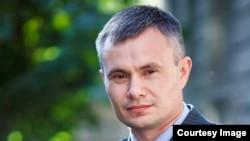 Roman Zadoinov, avocat din SUA