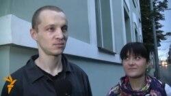 Зьміцер Дашкевіч: «На дарожку сказалі, што камера для мяне заўсёды знойдзецца»