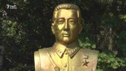 Родственники просят перезахоронить героя СССР