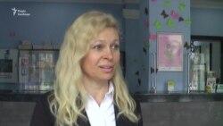 Олена Дорошенко, директор філіалу Чернігівської дирекції Укрпошти про поштову реформу