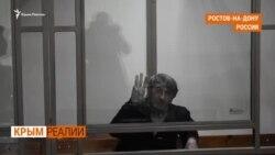 Неугодный украинец в Крыму | Крым.Реалии ТВ (видео)