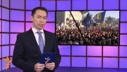 Видео жаңылыктар, 30-декабрь, 2013