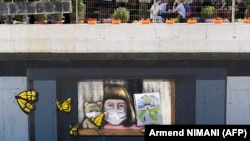 Grafit ne Ferizaj