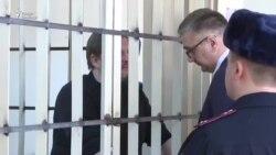 Суд в Москве признал виновным Никиту Белых
