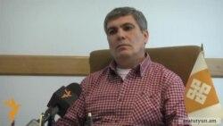 Արամ Սարգսյան. «Ռոբերտ Քոչարյանը շանսեր չունի»