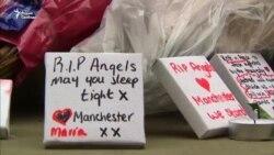 Утечка информации о теракте в Манчестере
